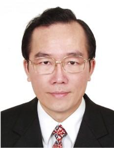 林宜信教授兼系主任