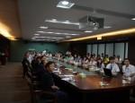 慈濟大學與廣西中醫藥大學及廣西醫藥衛生參訪團於2015年5月 […]