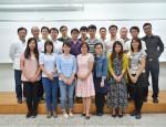 105學年度第二學期,本系新增一門特色選修課程──中醫臺語, […]